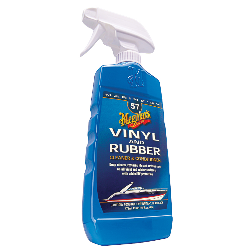 Photo of Vinyl & Rubber Cleaner No.57