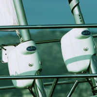 Photo of Electric Cruising Headsail Furler