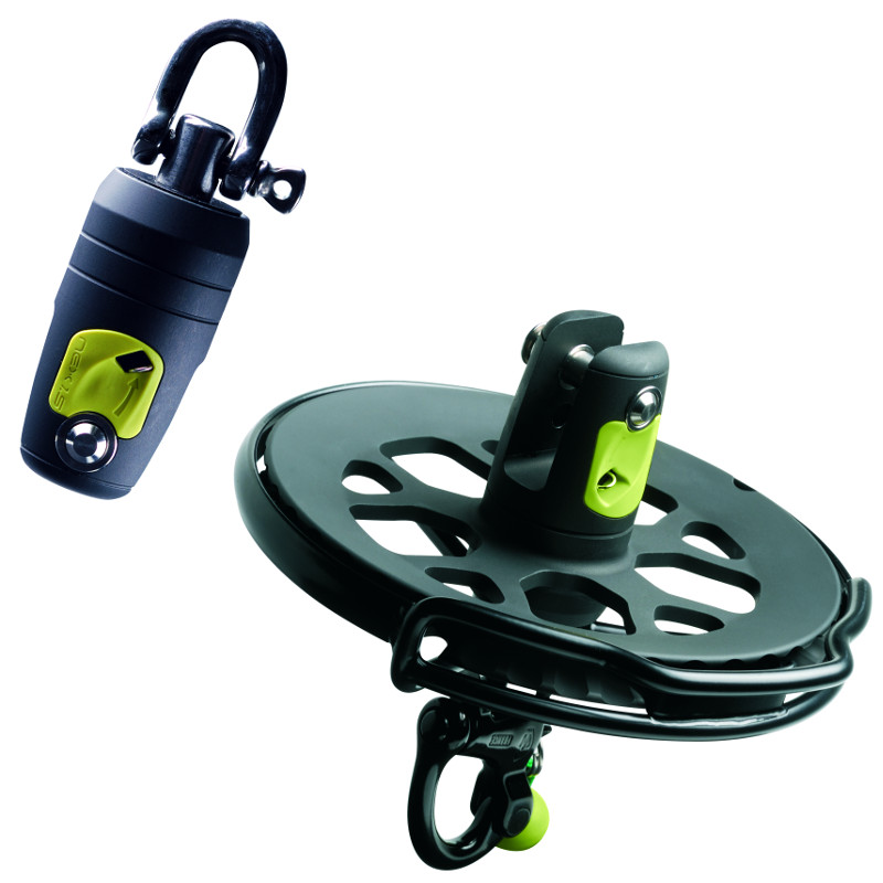NEX Flying Furler With Spool 6-18M