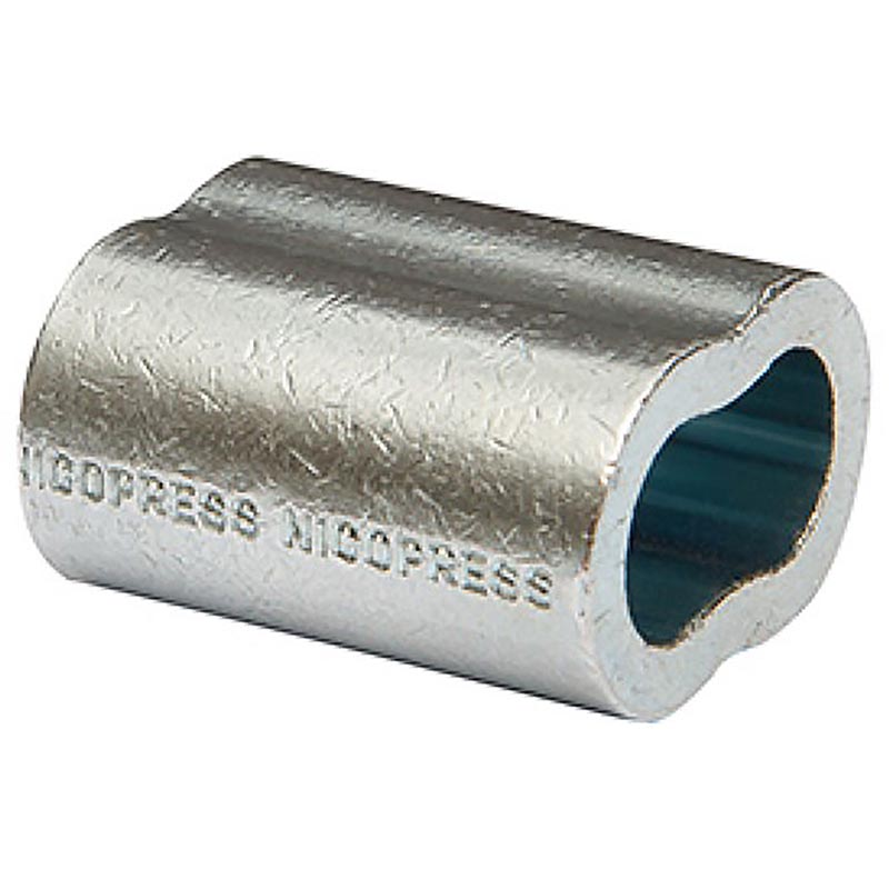 Photo of Plated Copper Ferrules