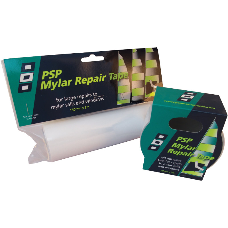 Photo of Mylar Sail Repair Tape