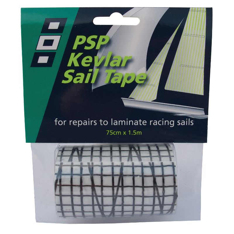 Photo of Kevlar Sail Repair Tape