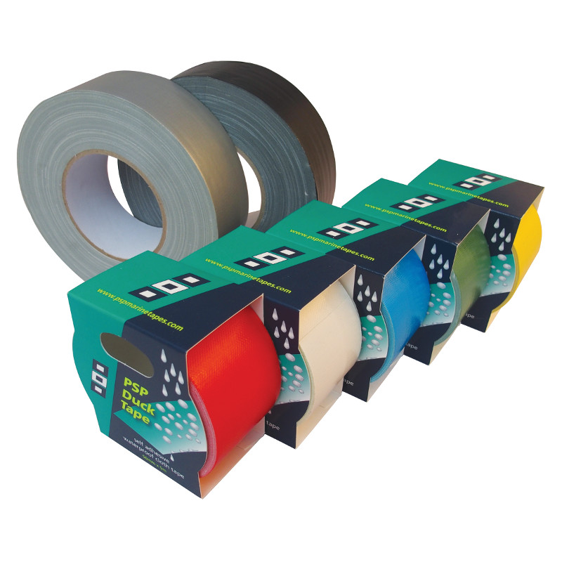 Photo of Duck Tape