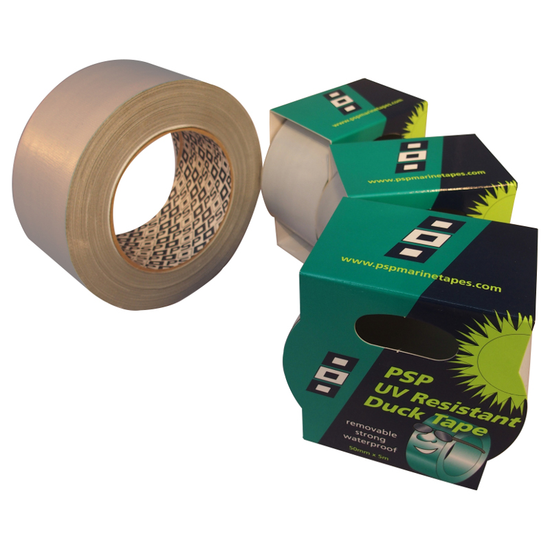 Photo of UV Resistant Duck Tape