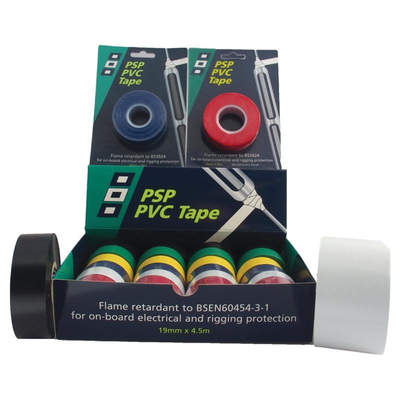 Photo of PVC Tape