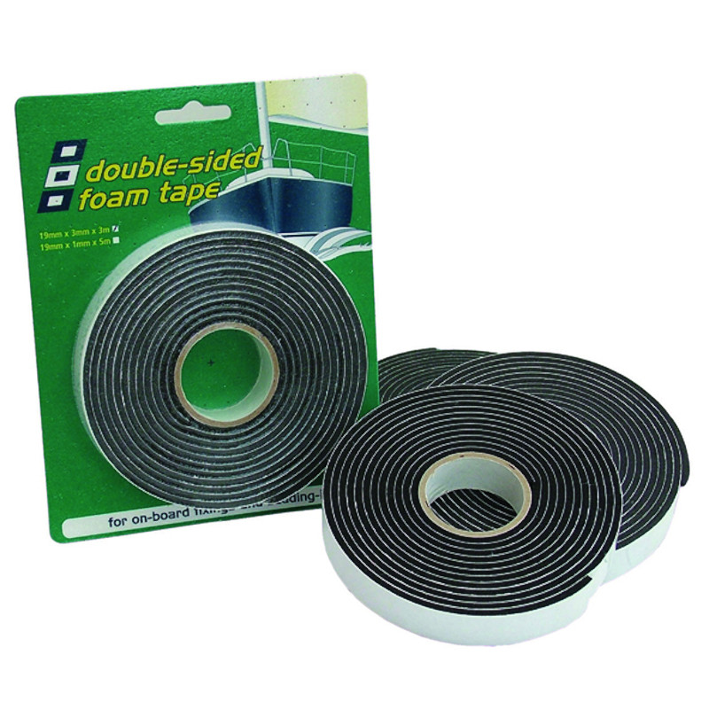 Photo of Vinyl Foam Double Sided Tape