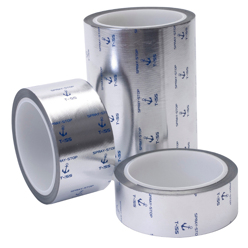 Photo of Spray Stop Tape