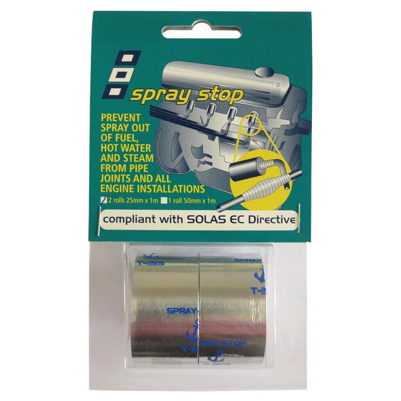 Photo of Spray Stop Tape