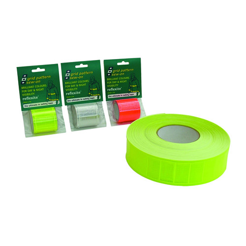 Photo of Reflexite Grid Tape