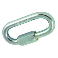 Photo of Galvanised Standard Quick Link