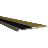 Photo of Anti-Slip Twin Flat Profiles