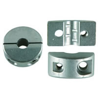 WDS Net Clips & Clamps