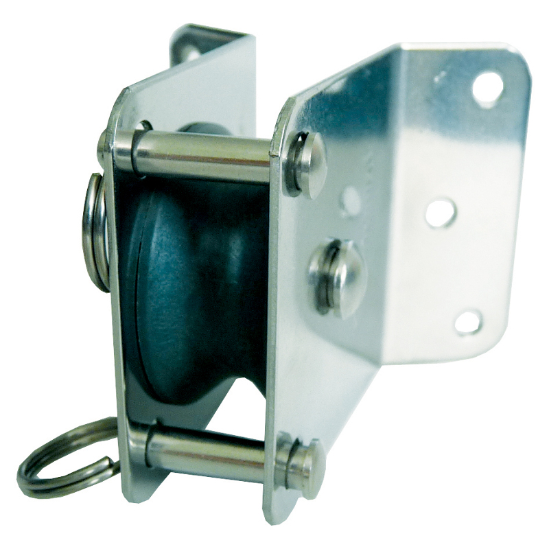 Photo of 36mm Stainless Steel Exit Block