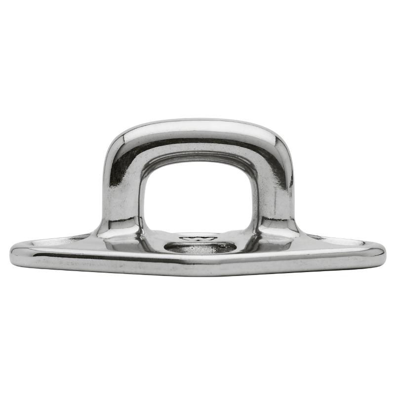 Photo of Stainless Steel Square Diamond Pad Eye