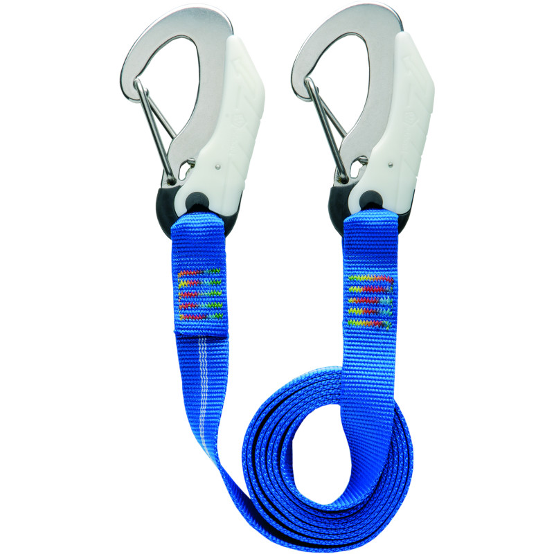 Photo of Double Action 2 Hook, Flat Webbing