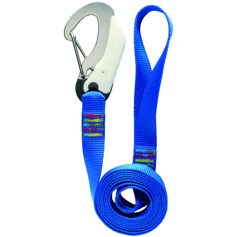 Photo of Double Action 1 Hook, Flat Webbing