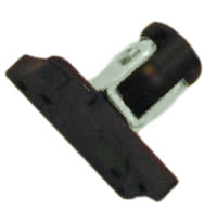 Photo of Foam Grip Tiller Extension Universal Joint