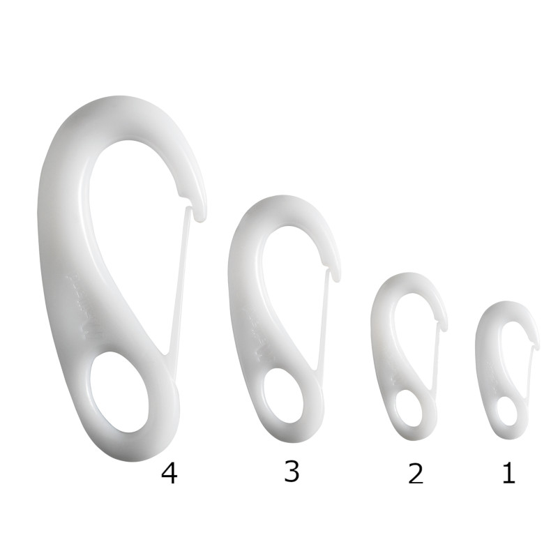 Photo of Acetal Snap Hooks