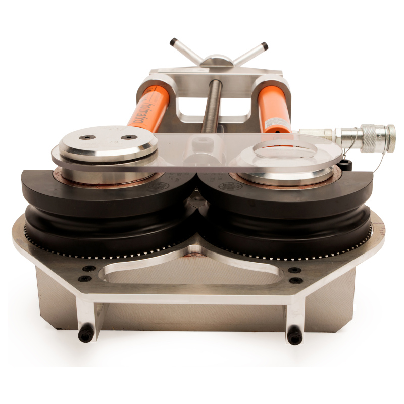 Photo of A270 Roll Swaging Machine 2.5-12mm Wire