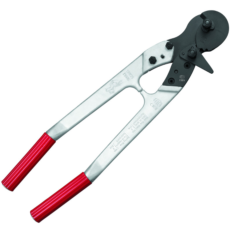 Photo of C108 Wire Cutter - Max 8mm