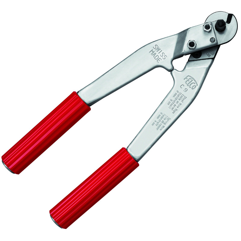 Photo of C9 Wire Cutter - Max 7/5mm