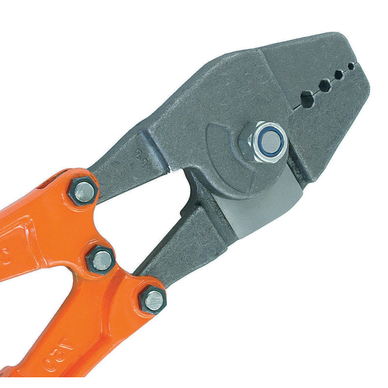 Photo of Hex Lock Hand Swaging Tool