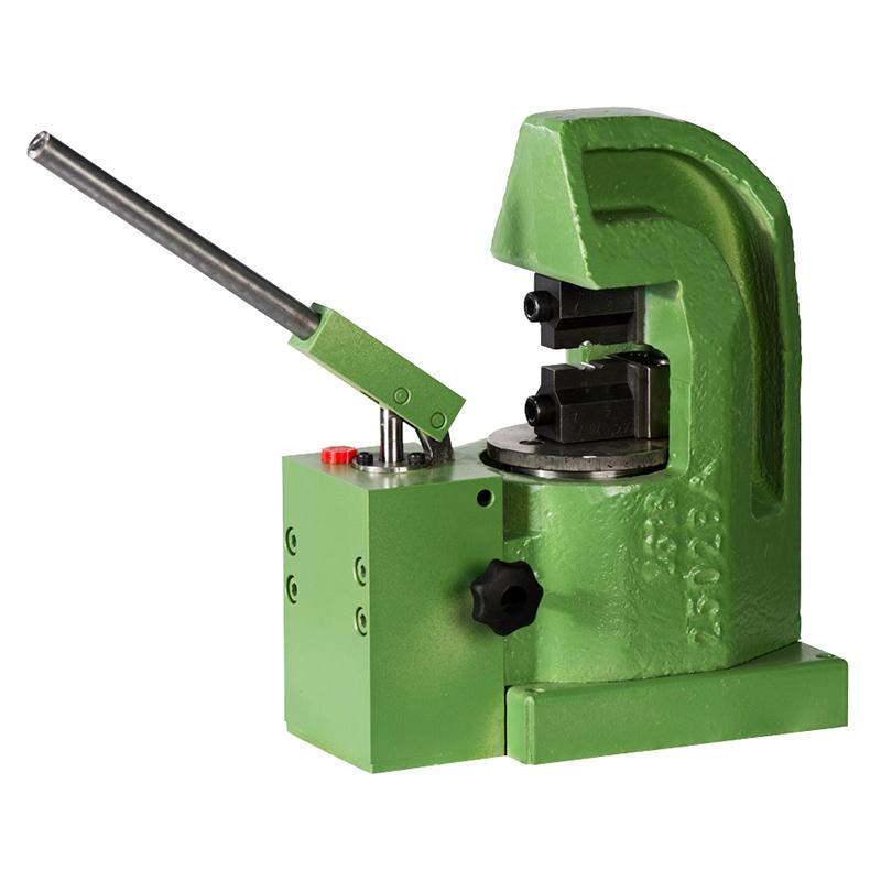 Hydraulic Swaging Machine 25T