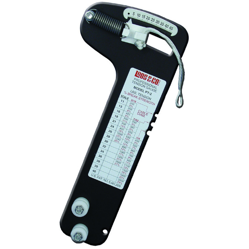 Photo of Wire Professional Rigging Gauge