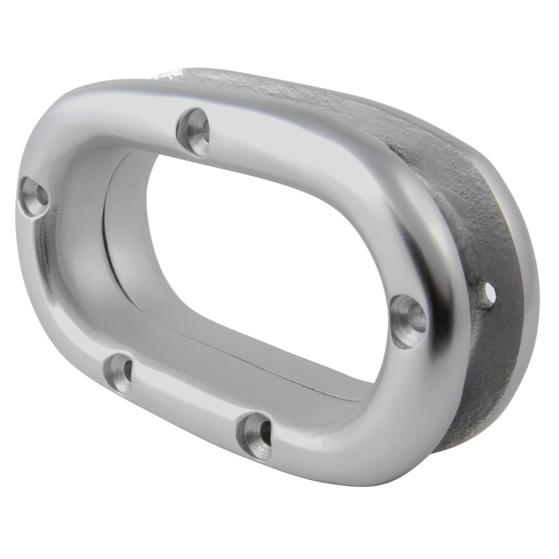 Photo of Aluminium Though Fairlead