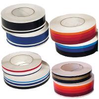 PSP Multi-Stripe Tapes